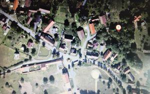 Pozemek pro stavbu RD ve Smederově, okres Plzeň - jih 2