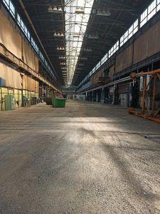 Sklady, výrobní a komerční prostory v Plzni 2