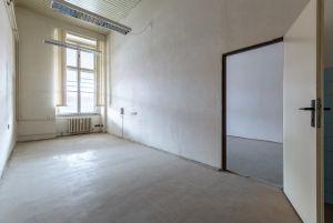 Pronájem komerčních prostor v objektu výpravní budovy železniční stanice Brno Hlavní nádraží  4