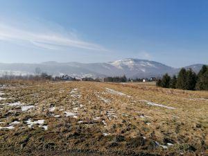 Zemědělský pozemek, orná půda 2 700 m2 s výhledem na Skřičné 1