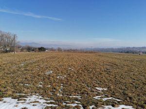 Zemědělský pozemek, orná půda 2 700 m2 s výhledem na Skřičné 5