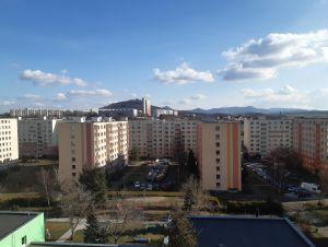 Pronájem bytu 2+kk Teplice Trnovany 6