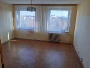 Pronájem bytu 2+kk Teplice Trnovany 2