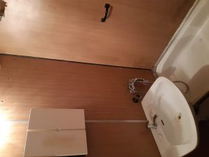 Pronájem bytu 2+kk Teplice Trnovany 9