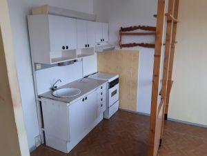 Pronájem bytu 2+kk Teplice Trnovany 5