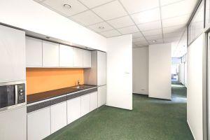 Pronájem kanceláře BEZ PROVIZE 30m² 4
