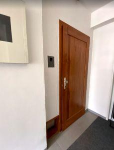 Pronájem mezonetového bytu 11