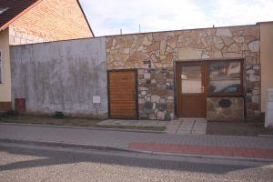 dům prodej Dlážděná 2 Lužice