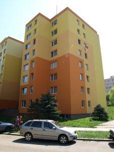 K dlouhodobému nájmu byt 3+1 Praha 8 1