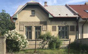Rodinný dům  1