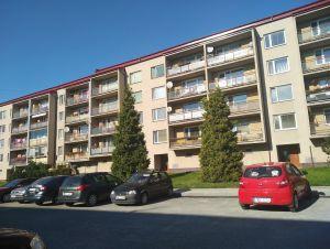 Prodej a koupě bytu (výměna) 2