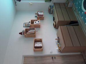 Pronájem bytu 2kk Bohunice 6