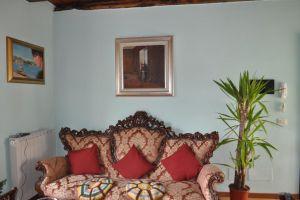 byt s výhledem na jezero Maggiore Itálie Stresa 7