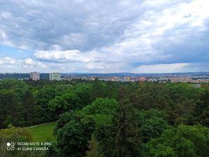 Nově zrekonstruovaný byt 3+1, Brno - Lesná 3