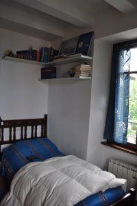 byt s výhledem na jezero Maggiore Itálie Stresa 8