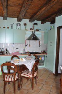 byt s výhledem na jezero Maggiore Itálie Stresa 4