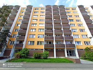 Nově zrekonstruovaný byt 3+1, Brno - Lesná 4