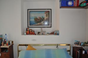 byt s výhledem na jezero Maggiore Itálie Stresa 6