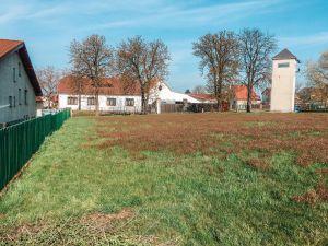 Prodej stavebního pozemku Plavsko, 1395 m2 1