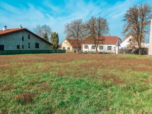 Prodej stavebního pozemku Plavsko, 1395 m2 2