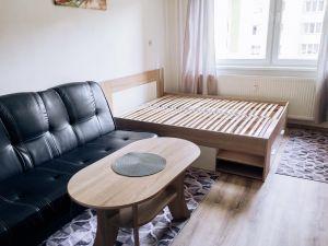 Pronájem bytu 1+kk, V. Volfa Č. Budějovice 3