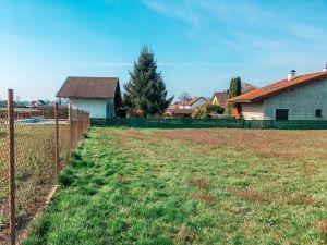 Prodej stavebního pozemku Plavsko, 1395 m2 3