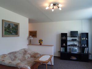 Pěkný byt na Kladne 1