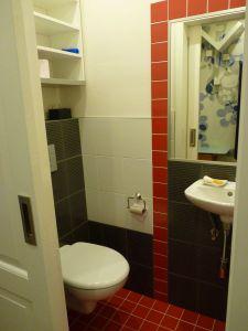 Pronájem zařízeného bytu 2+1, 50 m2, U Svobodárny, Praha 9 8