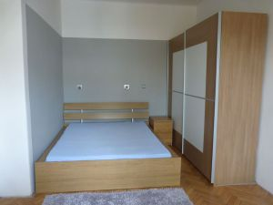 Pronájem zařízeného bytu 2+1, 50 m2, U Svobodárny, Praha 9 3