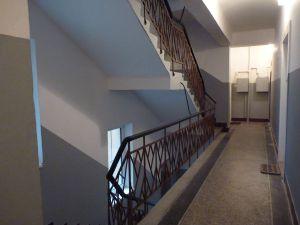 Pronájem zařízeného bytu 2+1, 50 m2, U Svobodárny, Praha 9 9