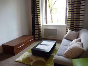 Pronájem zařízeného bytu 2+1, 50 m2, U Svobodárny, Praha 9 2