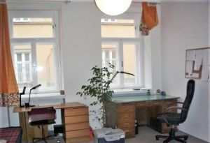 Studentský byt 3+1 v centru Brna s výbornou dostupností 3
