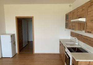 Pronájem bytu 1+kk Aloise Rašína, Olomouc 4