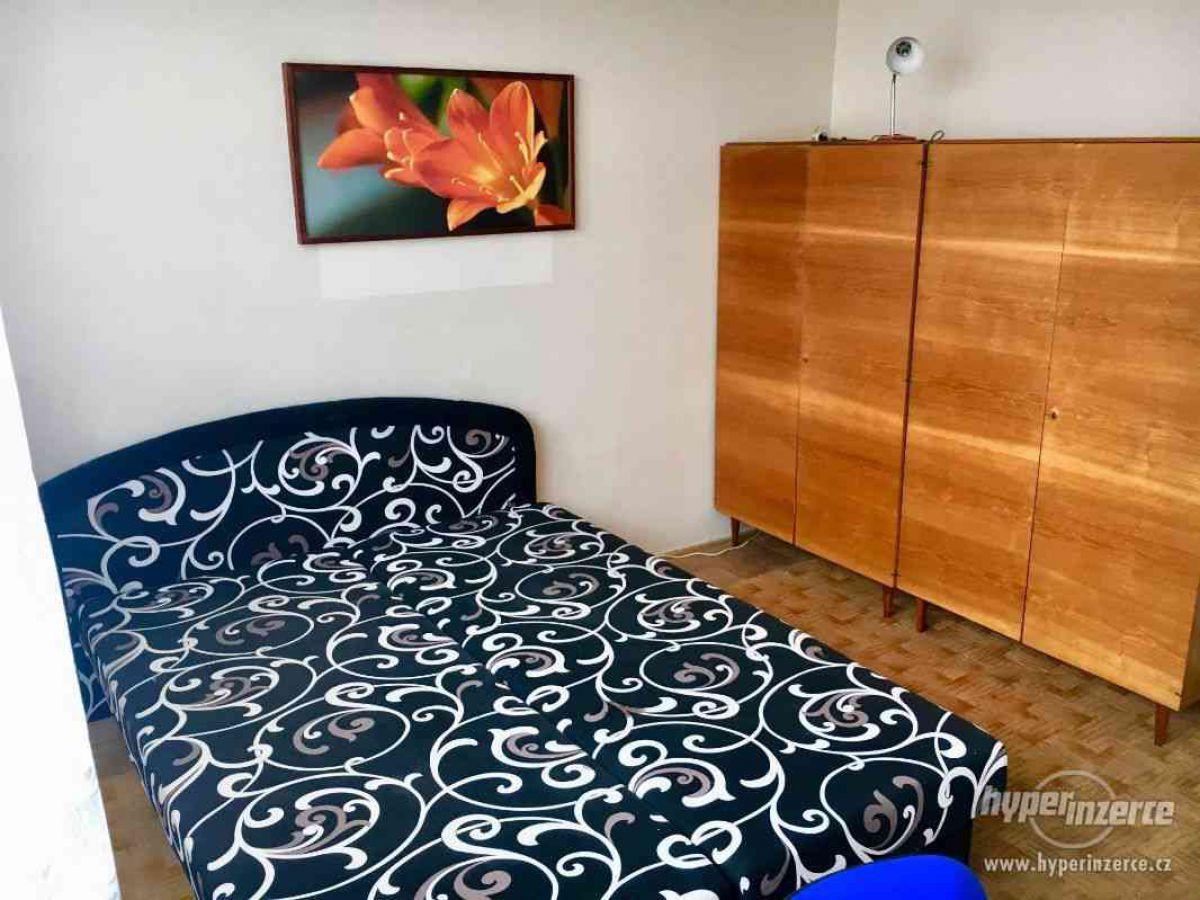 Spolubydlení - byt 2+1 Brno- Lesná