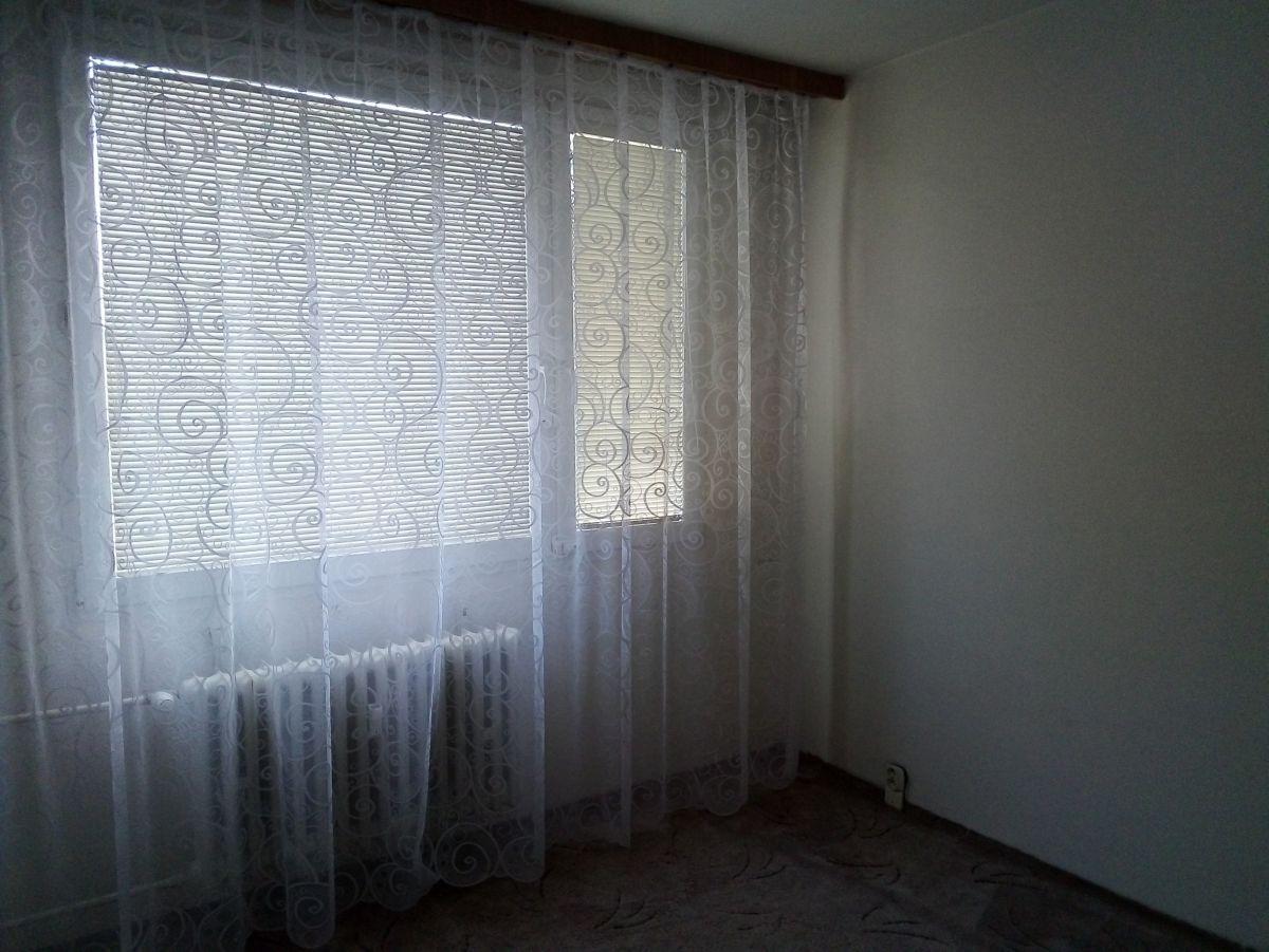 Pronajmu byt v Praze Kobylisy