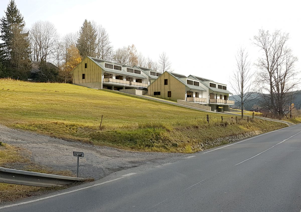 Prodej bytu 1+kk 93 m²