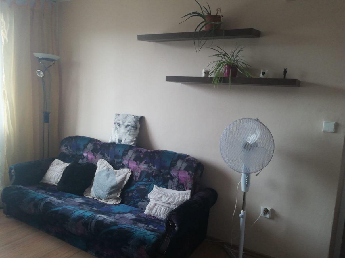 Prodej byt 1+1 v OV Boskovice
