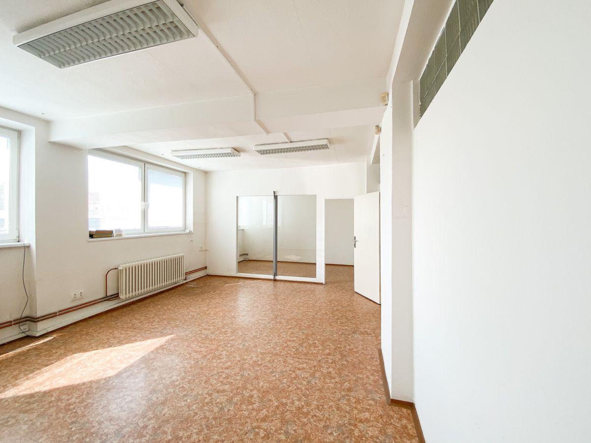 Kanceláře 73,3 m2