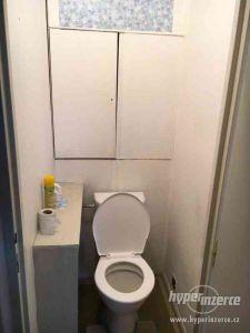 Spolubydlení - byt 2+1 Brno- Lesná 9