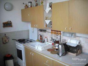 Spolubydlení - byt 2+1 Brno- Lesná 12