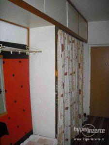Spolubydlení - byt 2+1 Brno- Lesná 10