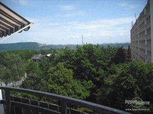 Spolubydlení - byt 2+1 Brno- Lesná 8