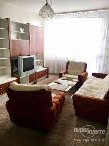 Spolubydlení - byt 2+1 Brno- Lesná 2