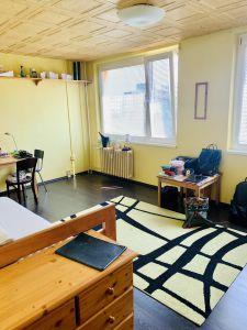 Slunný byt 1kk 35m2 kousek od metra Nové Butovice 5