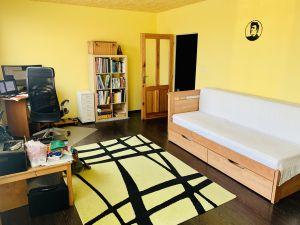 Slunný byt 1kk 35m2 kousek od metra Nové Butovice 2