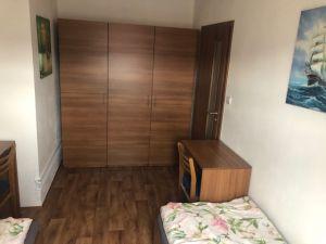 pronájem nově vybudovaného podkrovního bytu 10