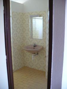 Pronajmeme byt 2+1 v Kostelci nad Vltavou 16 se zahrádkou 3
