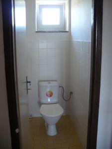Pronajmeme byt 2+1 v Kostelci nad Vltavou 16 se zahrádkou 5