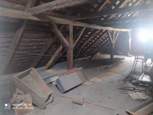 Prodej rodinného domu 196 m2 s pozemkem 50 m2 v obci Čistá 7