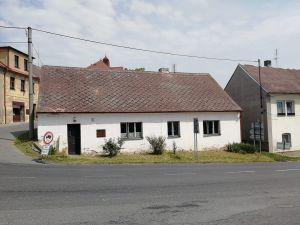 Prodej rodinného domu 196 m2 s pozemkem 50 m2 v obci Čistá 2